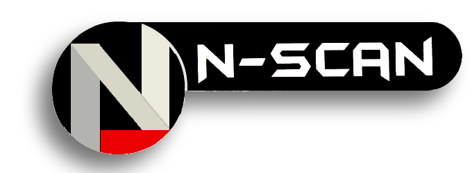nscan,3d optik tarama